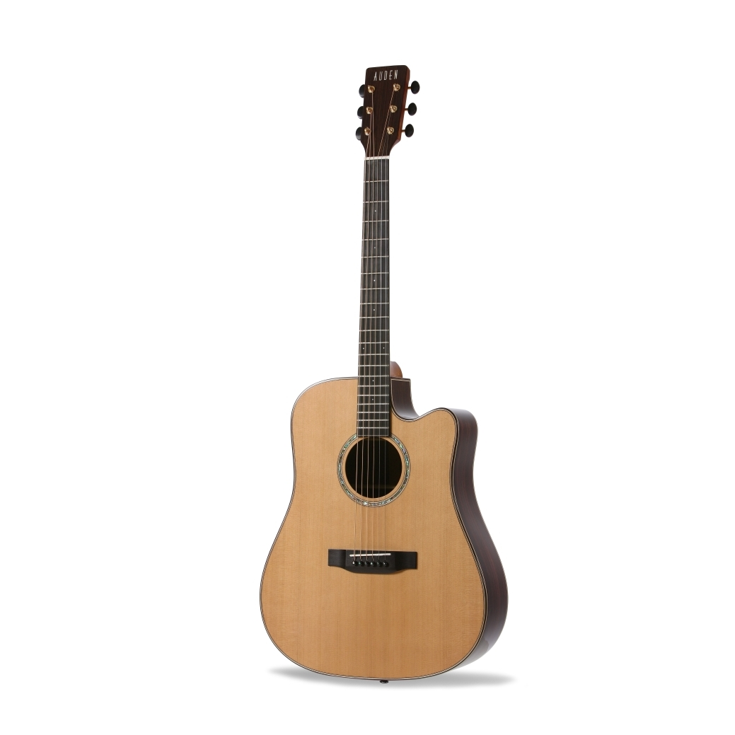 Colton Dreadnought Spruce Cutaway product image
