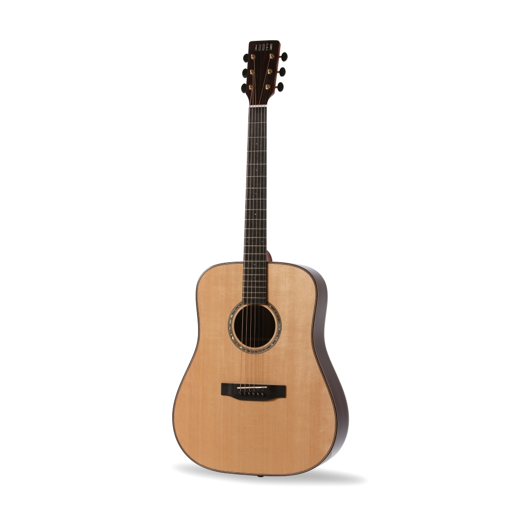 Colton Dreadnought Spruce Full Body product page image front