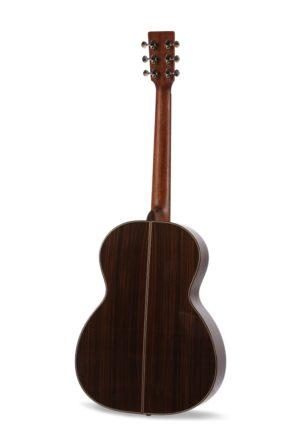 Chester 000 Full Body Auden Guitar product image back