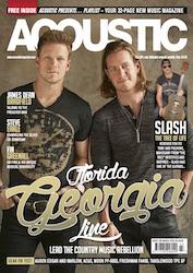 Acoustic magazine auden guitars reviews march 2015