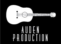 Auden production icon