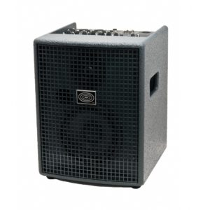 Jam 100 Amplifier - grey - front 3/4
