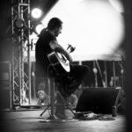 stormbringer playing Auden Guitars at Download festival 2014