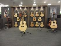 London Acoustic Show 2014