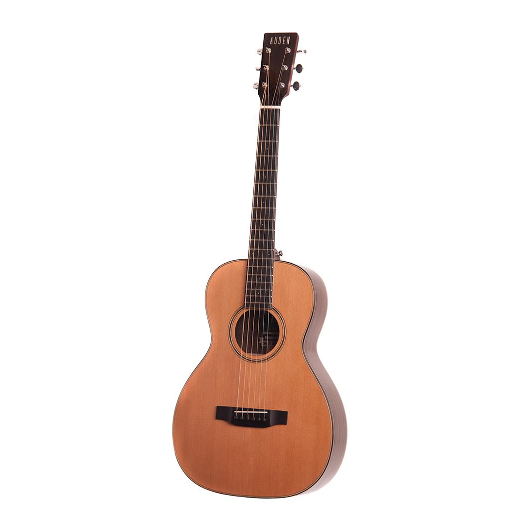 Emily Rose Cedar Fullbody acoustic guitar front image