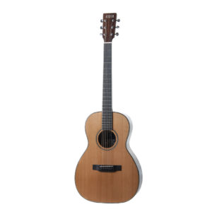 Auden Marlow Cedar Fullbody acoustic guitar front image