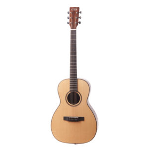Auden Marlow Spruce Fullbody acoustic guitar front image