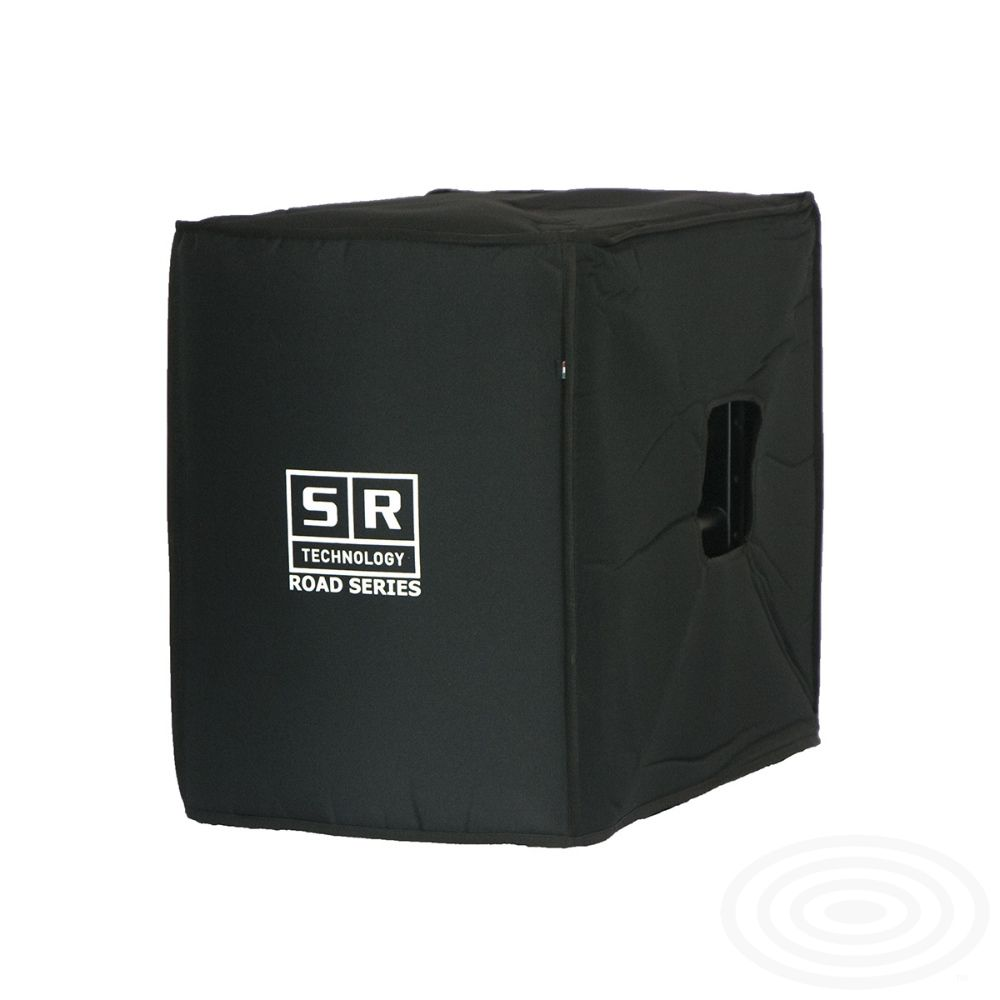 Bag for Active Subwoofer 15A - by SR Technology