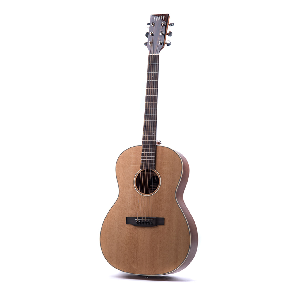 Julia Players Choice from Auden Guitars - featured image square