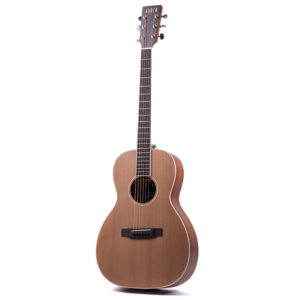 Marlow Neo acoustic guitar by Auden Guitars - front full square image