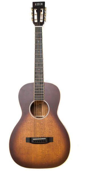 emily rose neo plus acoustic guitars by Auden Guitars - square image