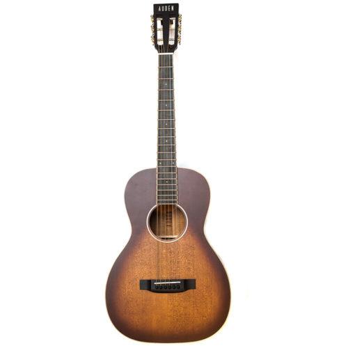 emily rose neo plus acoustic guitars by Auden Guitars - square image