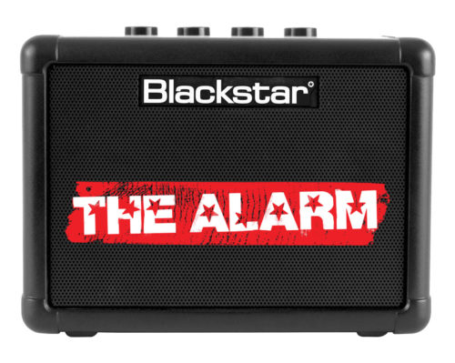 Alarm Fly 3 Amp