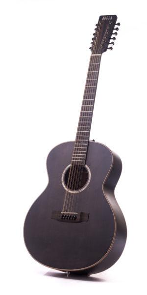 Austin Smokehouse 12 String front image