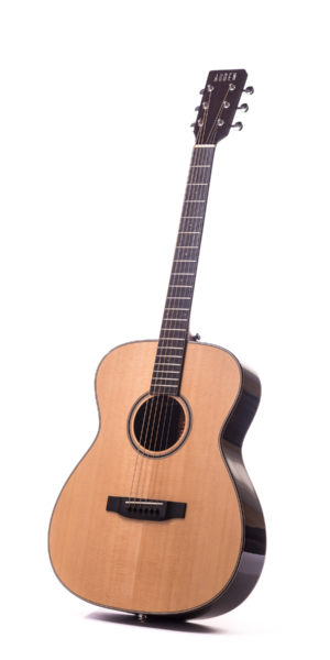 Artist Rosewood Bowman Spruce Fullbody - front image