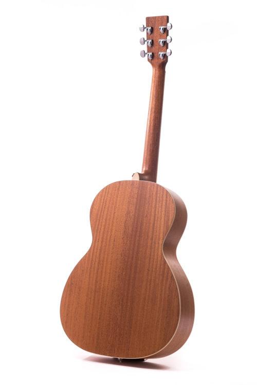 Neo Chester Cedar Fullbody - rear image