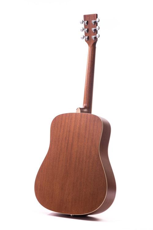 Neo Colton Cedar Fullbody - rear image