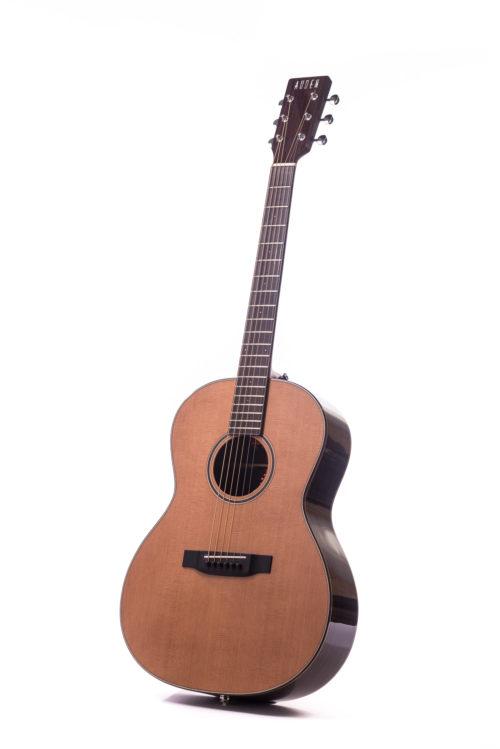 Artist Rosewood Julia acoustic guitar - front